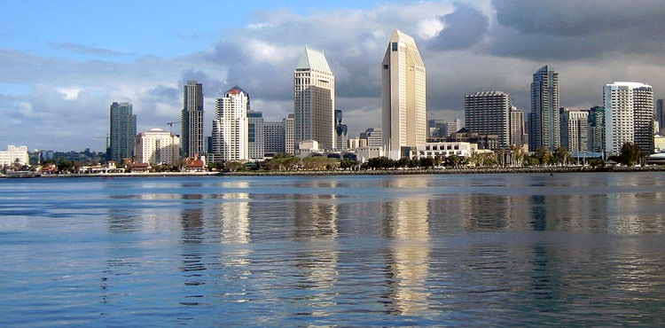 Guida di San Diego