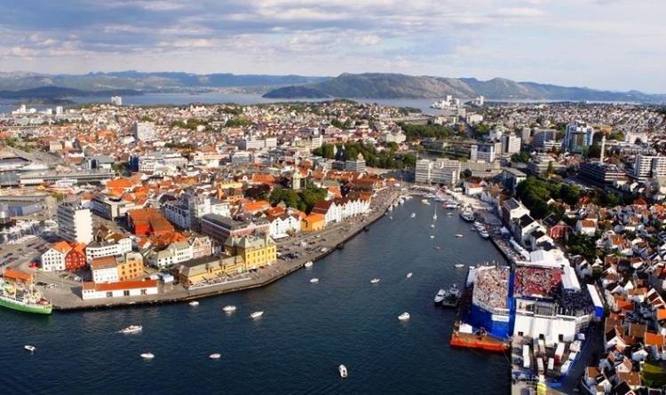 Guida di Stavanger
