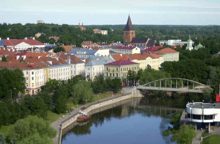 Guida di Tartu