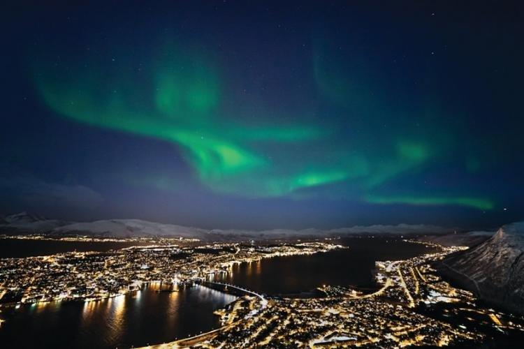 Guida di Tromso