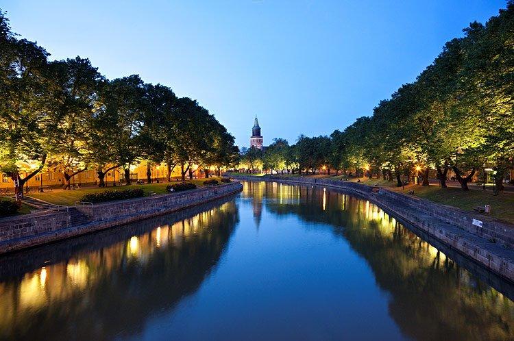 Guida di Turku