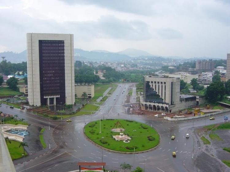 Guida di Yaoundé
