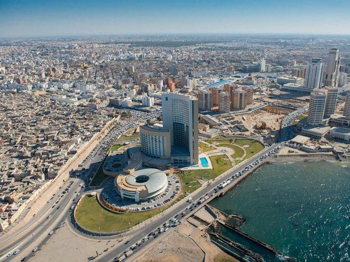 Guida di Tripoli