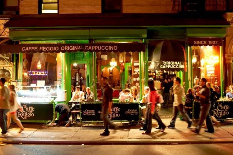 Dove e cosa mangiare a New York