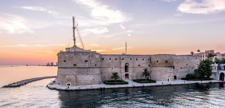 Guida di Taranto