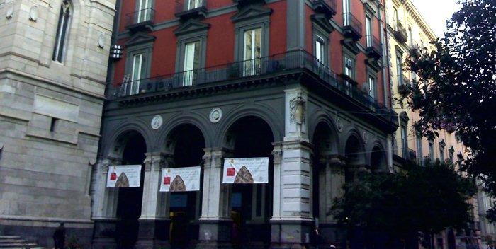 Museo del Tesoro di San Gennaro a Napoli