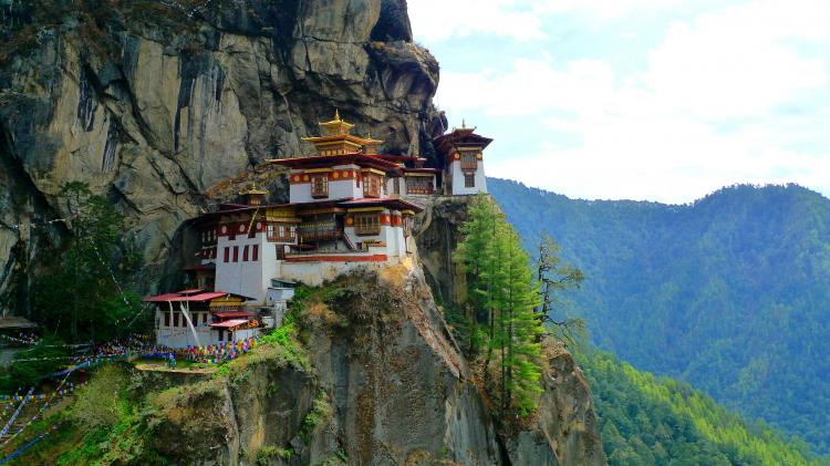 Monastero di Taktsang