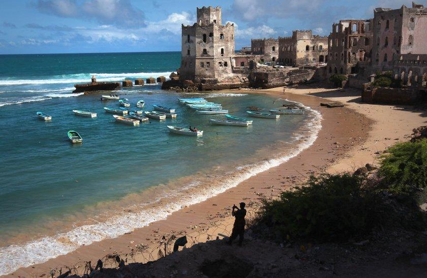 Guida di Mogadiscio