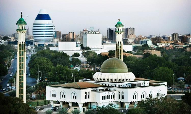 Guida di Khartum