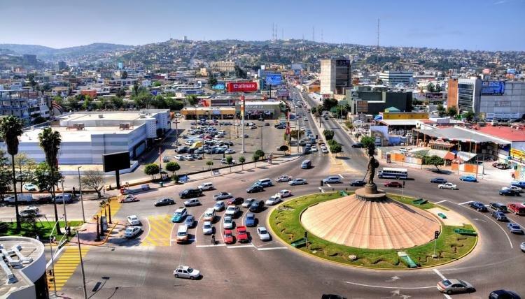 Guida di Tijuana