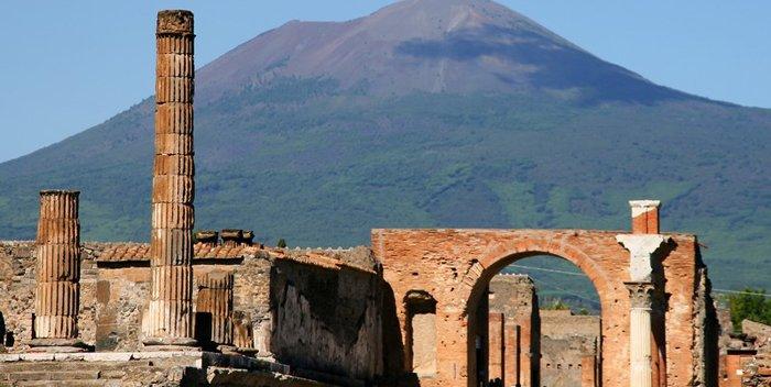 Area Archeologica di Pompei ed Ercolano