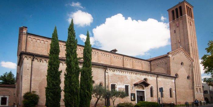 Chiesa di San Francesco a Treviso