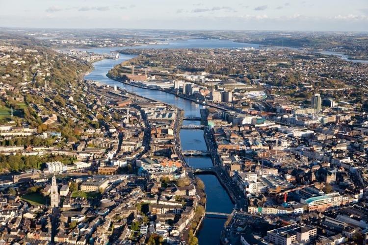 Guida di Cork