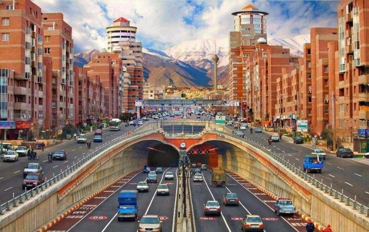 Soggiornare a Teheran