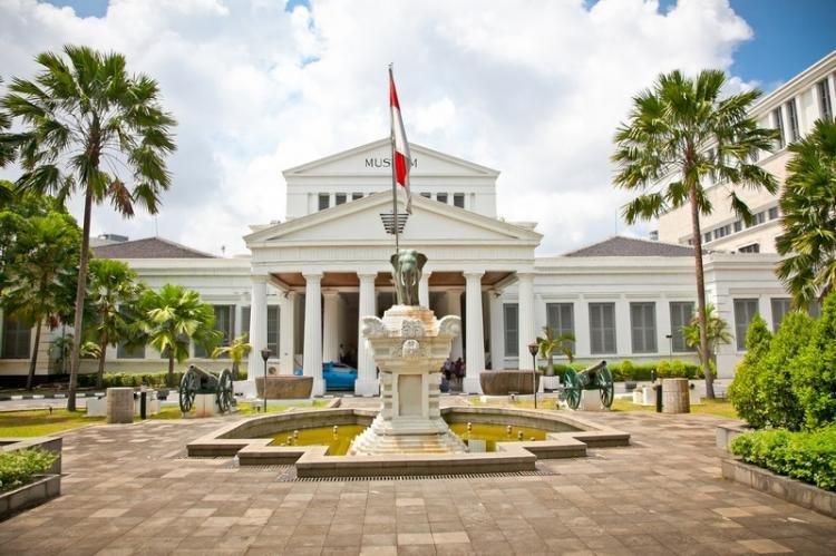 Museo Nazionale di Giacarta