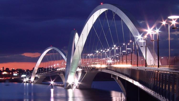 Cosa fare a Brasilia di sera
