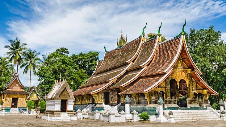 Guida di Luang Prabang
