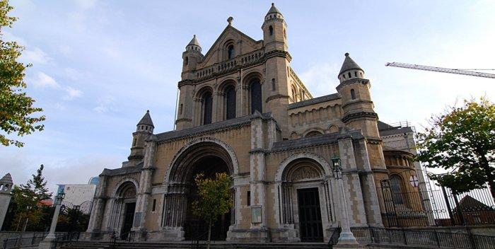 Cattedrale di Sant'Anna a Belfast