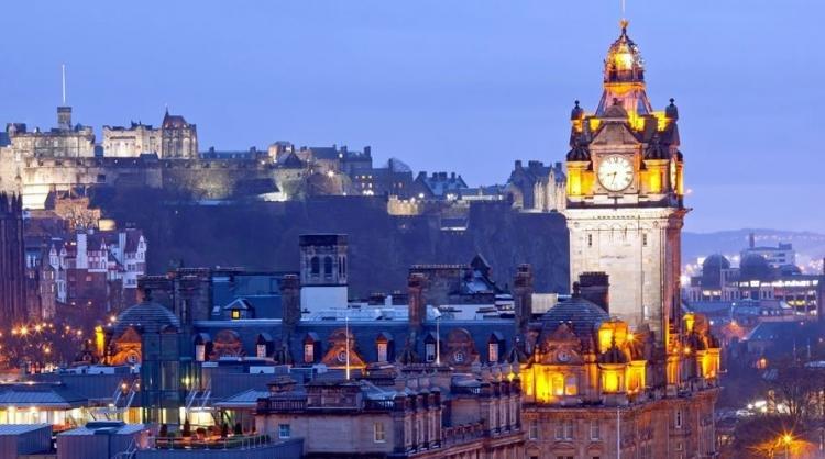 Cosa fare ad Edimburgo di sera