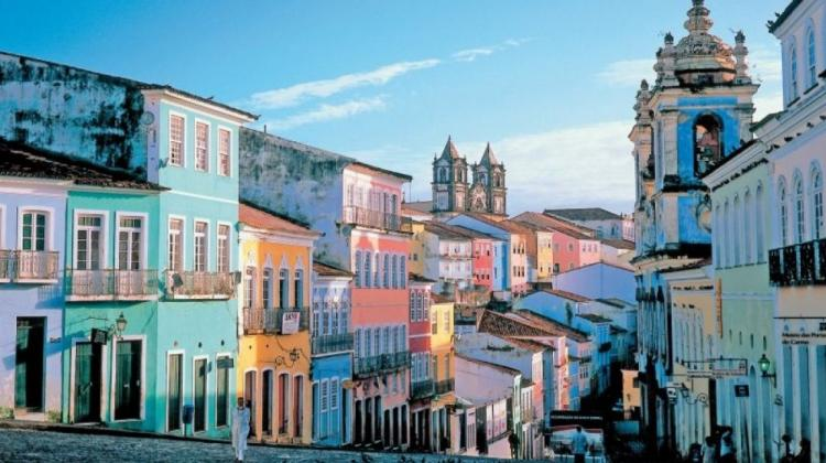 Guida di Salvador de Bahia