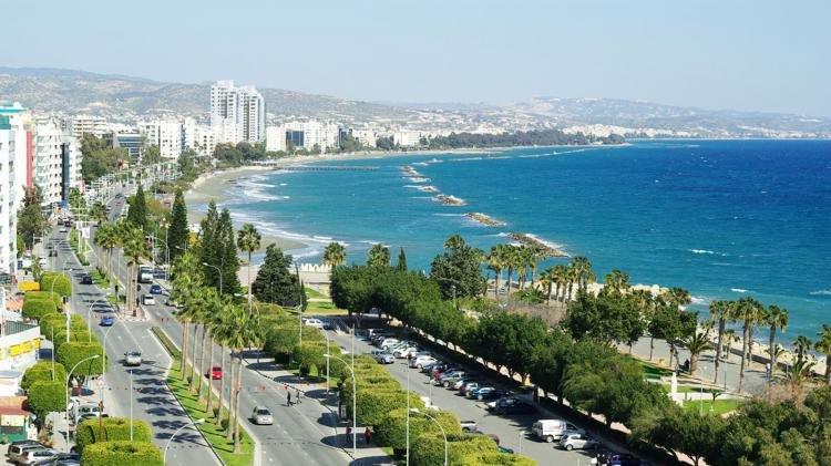 Guida di Limassol