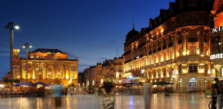 Guida di Montpellier