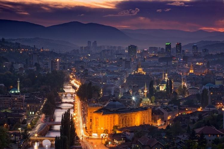 Guida di Sarajevo