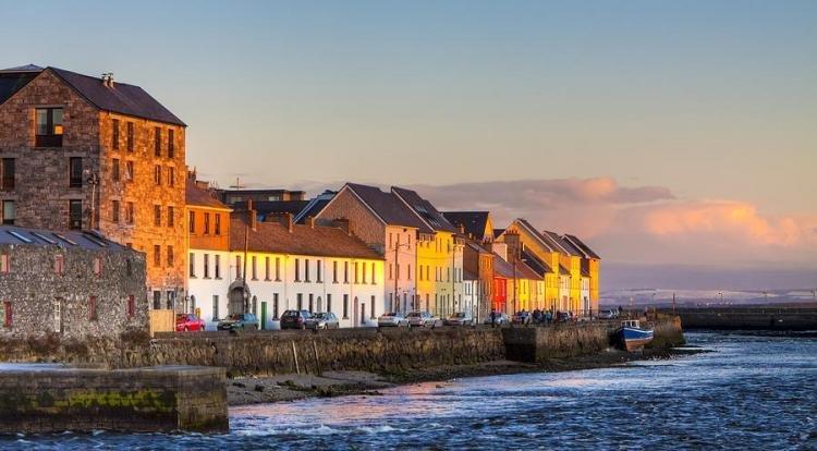Guida di Galway