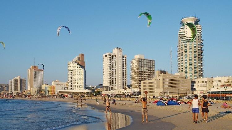 Guida di Tel Aviv
