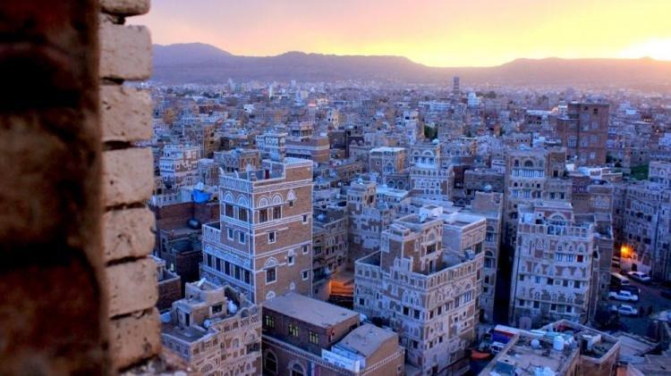 Guida di Sana'a