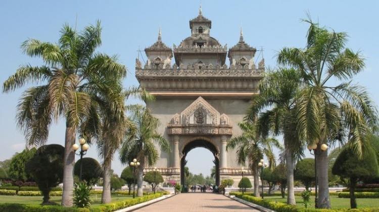 Guida di Vientiane