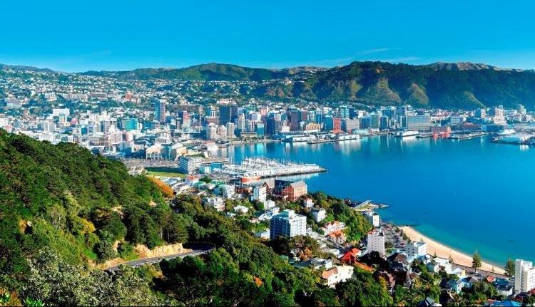 Soggiornare a Wellington