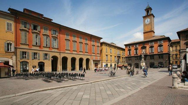 Guida di Reggio Emilia