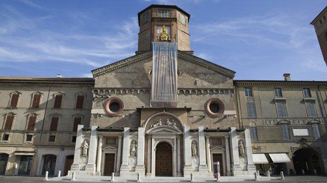 Cattedrale di Santa Maria Assunta a Reggio Emilia