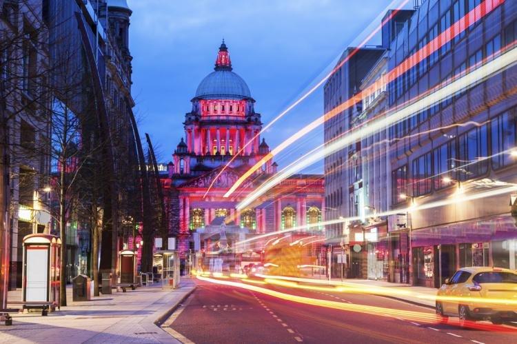 Cosa fare a Belfast di sera