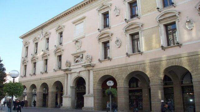 Palazzo del Bo a Padova
