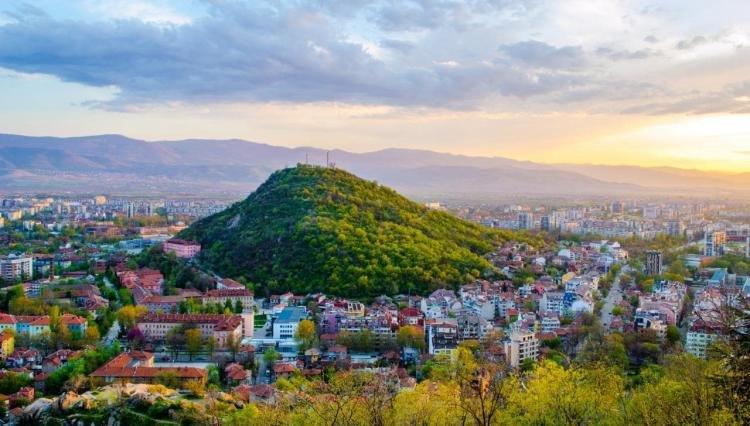 Guida di Plovdiv