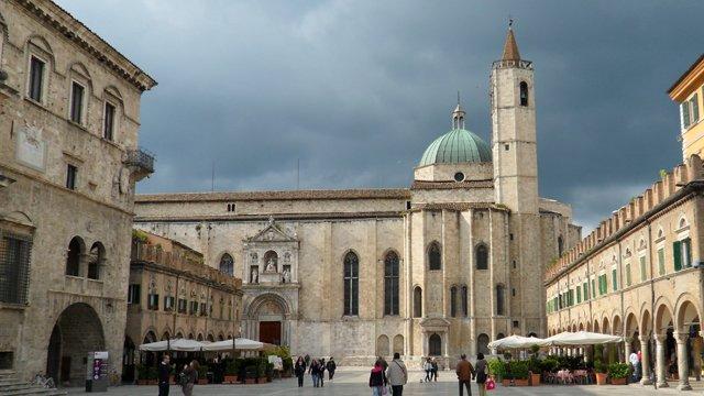 Chiesa di San Francesco ad Ascoli Piceno
