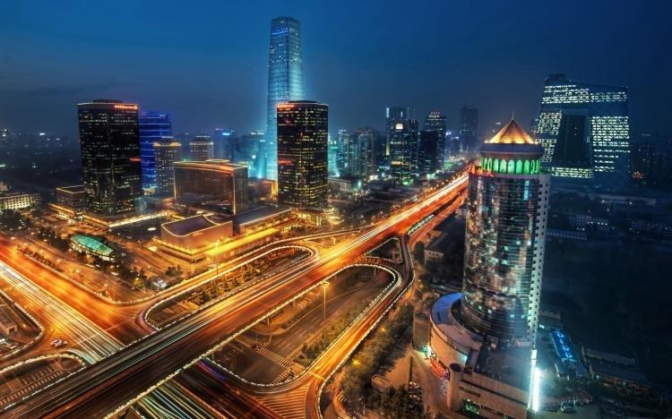 Cosa fare a Pechino di sera