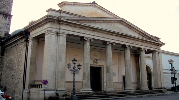 Cattedrale di San Pietro Apostolo di Isernia