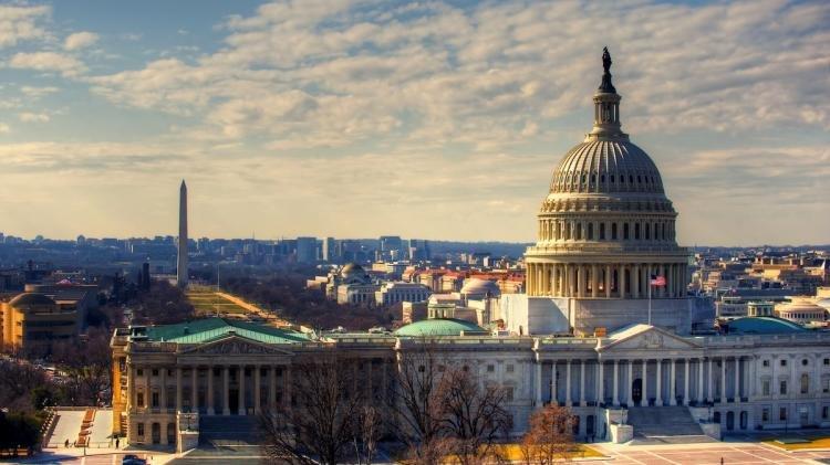 Soggiornare a Washington