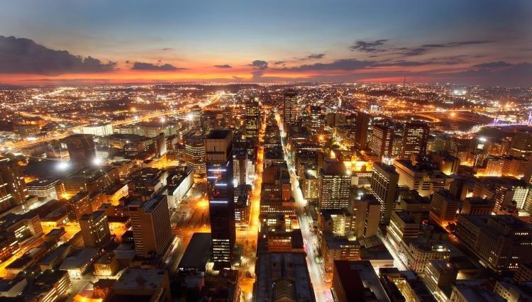 Cosa fare a Johannesburg di sera