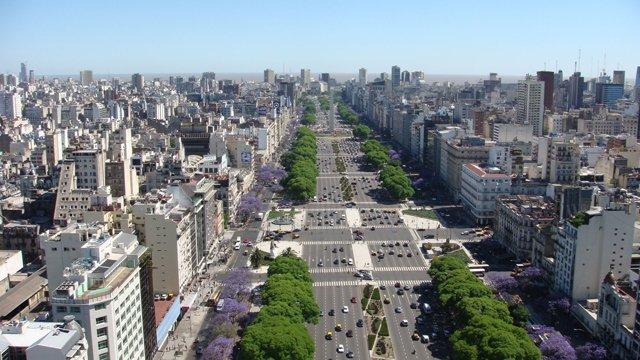 Soggiornare a Buenos Aires