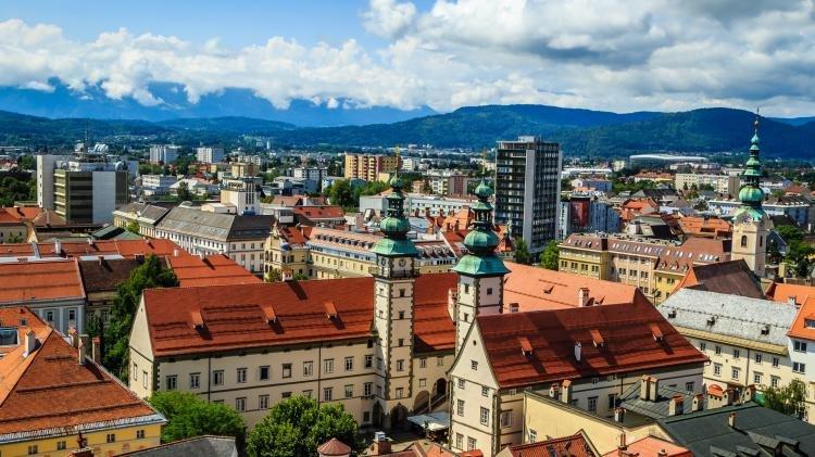 Guida di Klagenfurt