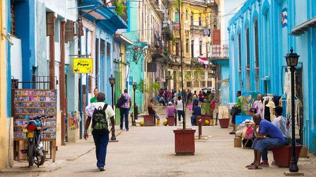 Guida di L'Avana