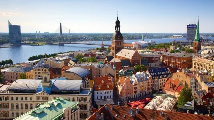Guida di Riga