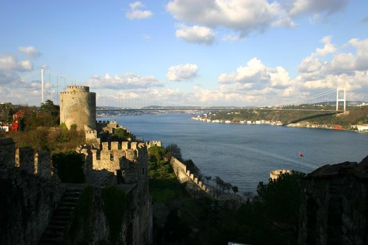Bosforo ad Istanbul