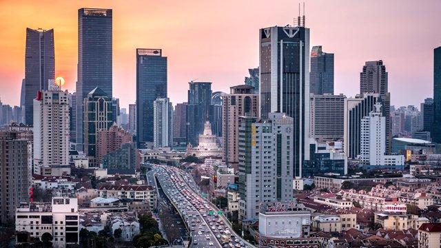 Soggiornare a Shanghai