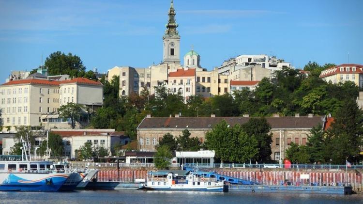 Soggiornare a Belgrado