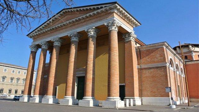 Cattedrale di Santa Croce a Forlì